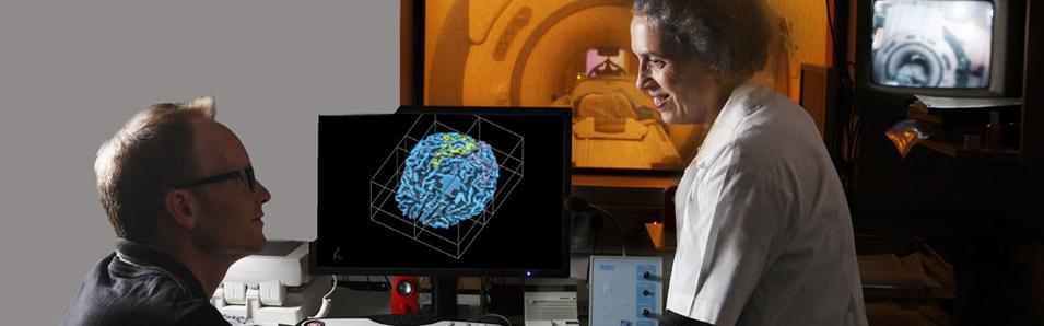 MRI או NMR מחקרי